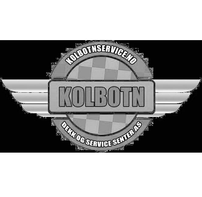 kolbotn dekk service logo